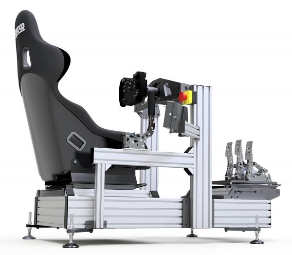 shop.gperformance.eu - Sim-Lab P1-X ultimate sim racing chassis - G-Performance